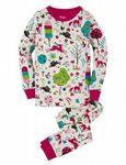 Hatley Mystical Forest Long john Pyjames  PJAMYST001 Available 2/3/4/5/6/7 Years Spring/Summer 2016